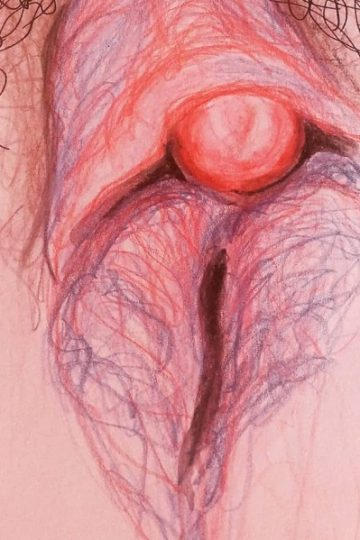 masaje clitoris